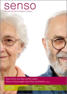 senso: Auf den Spuren des Alters