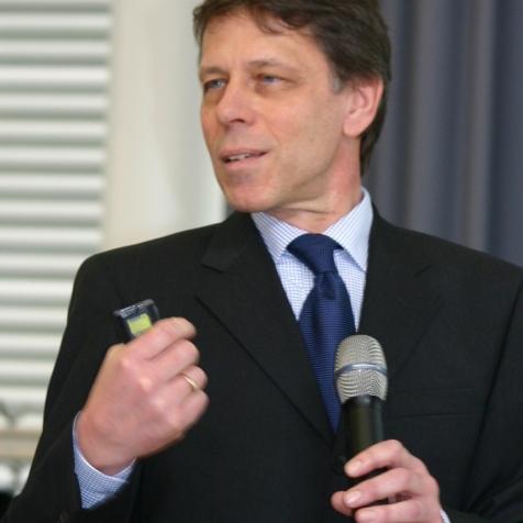 Gundolf Meyer-Hentschel
