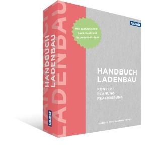 Handbuch Ladenbau Umdasch Shop Academy Gundolf Meyer-Hentschel